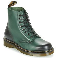Dr Martens  1460 PASCAL  men's Mid Boots in Green