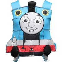 Thomas The Tank Engine Kids Fancy Dress Costume Blue