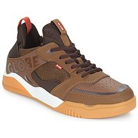 Globe  TILT EVO  men's Shoes (Trainers) in Brown