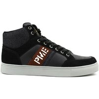 Pme Legend  Frame Black  men's Shoes (High-top Trainers) in Black