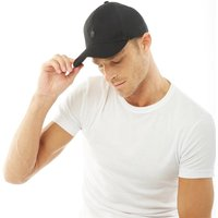 French Connection Mens Sports Cap Black