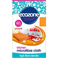Ecozone Kitchen Cleaning Cloth