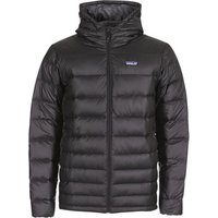 Patagonia  HI LOFT DOWN HOODY  men's Jacket in Black
