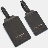Luggage Tag Twin Set