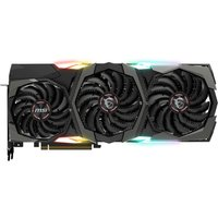 MSI GeForce RTX 2080 Ti 11 GB GAMING X TRIO Turing Graphics Card