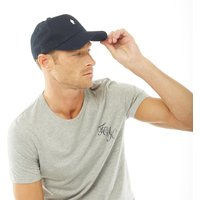 French Connection Mens FC Crown Sports Cap Marine
