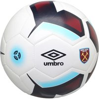 Umbro WHU West Ham United Neo Trainer Football Claret/Bluefish/Navy