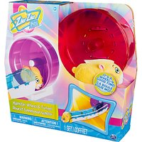 Spin Master Hamster Wheel & Tunnel