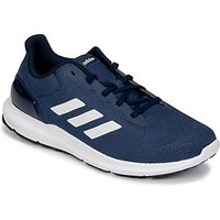 adidas  COSMIC 2  men's Running Trainers in Blue