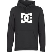 DC Shoes  STAR PH M OTLR KVJ0  men's Sweatshirt in Black