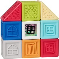 Skip Hop Vibrant Village Blocks