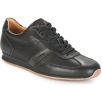 BOSS Casual  ORLAND LOWP TB  men's Shoes (Trainers) in Black
