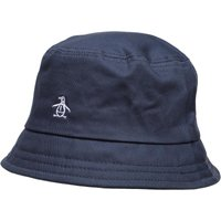 Original Penguin Mens Bucket Hat Dark Sapphire