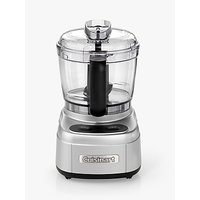Cuisinart Mini Prep Pro Compact Food Processor, Silver