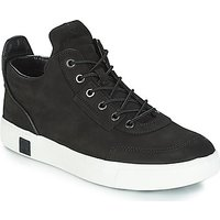 Timberland  Amherst High Top Chukka  men's Shoes (High-top Trainers) in Black