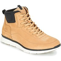 Timberland  Killington No Sew Chk  men's Shoes (High-top Trainers) in Brown