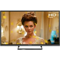 Panasonic TX-32FS503B LED HDR HD Ready 720p Smart TV, 32 with Freeview Play/Freesat HD, Black