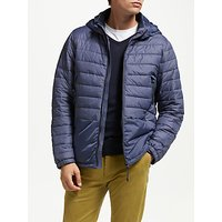 Scotch & Soda Hooded Nylon Jacket