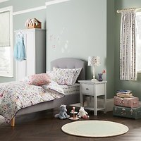 little home at John Lewis Country Fairies Duvet Cover and Pillowcase Set, Single