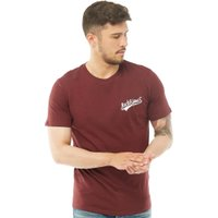 JACK AND JONES Originals Mens Mills T-Shirt Port Royale