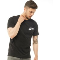 JACK AND JONES Originals Mens Mills T-Shirt Premium Black