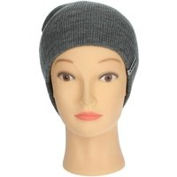 Charro  18306 Beanies Man Dark Grey  men's Beanie in Grey