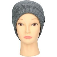 Charro  18307 Beanies Man Dark Grey  men's Beanie in Grey