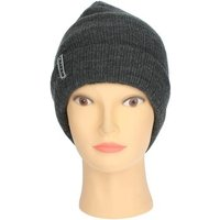 Charro  18307 Beanies Man Charcoal grey  men's Beanie in Other