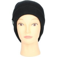 Charro  18307 Beanies Man Black  men's Beanie in Black