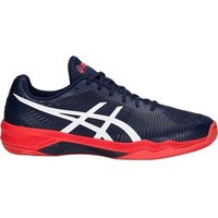 Asics  Volley Elite FF  men's Sports Trainers (Shoes) in multicolour