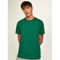 Mens Green Classic T-Shirt, Green