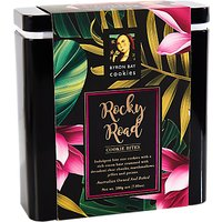 Byron Bay Cookie Company Rocky Road Cookie Bites Tin, 200g