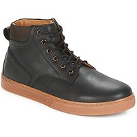TBS  VEKTORS  men's Shoes (High-top Trainers) in Black