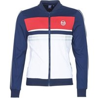 Sergio Tacchini  ISHEN TRACKTOP  men's Tracksuit jacket in Blue