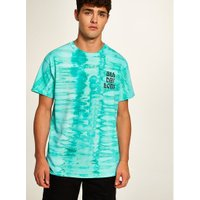 Mens Blue 'All Day' T-Shirt, Blue