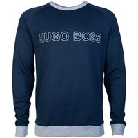 Boss  Sweatshirt Jumper model  quot;SWEATSHIRT 50388331 quot  men's Sweatshirt in Blue