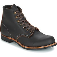 Red Wing  BLACKSMITH  men's Mid Boots in Black