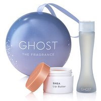 Ghost The Fragrance Eau de Toilette Christmas Bauble Gift Set for Her