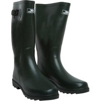Trespass Mens Recon X Wellington Boots Marsh