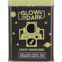 NPW Glow in the Dark Ouch! Plasters