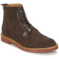 Ben Sherman  OHNS HIGH BOOT  men's Mid Boots in Brown