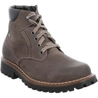 Josef Seibel  Chance 39 Mens Waterproof Lace Up Hiker Ankle Boots  men's Mid Boots in Grey