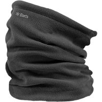 Barts Fleece Infinity Scarf, Black
