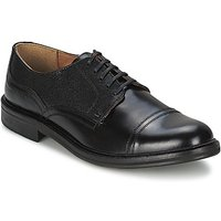 House of Hounds  LOUIS  men's Casual Shoes in Black