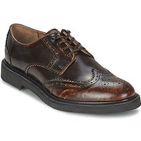 House of Hounds  BRANDON  men's Casual Shoes in Brown