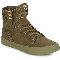 Supra  SKYTOP  men's Shoes (High-top Trainers) in Green
