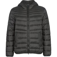 Geox  DENNIE  men's Jacket in Black