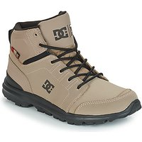 DC Shoes  TORSTEIN M BOOT TMB  men's Mid Boots in Brown