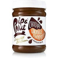 Pip & Nut Limited Edition Chocolate Orange Almond Butter 225g