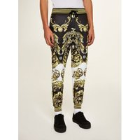 Mens Multi Jaded Jewel Joggers*, Multi